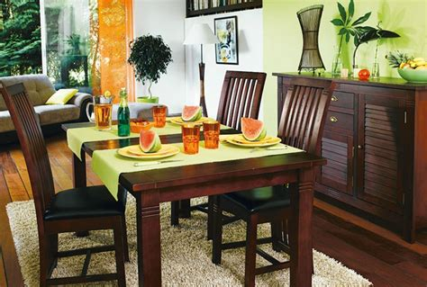 deco cuisine moderne tapis moderne photo 5 10 salle à manger ethnique