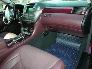 Lexus Bordeaux : lexus ls430 leathers woodtrims paint types combinations by year 2001 2006 club lexus ~ Gottalentnigeria.com Avis de Voitures