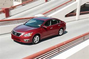 2013 Nissan Altima 2 5 Sl Long-term Update 9