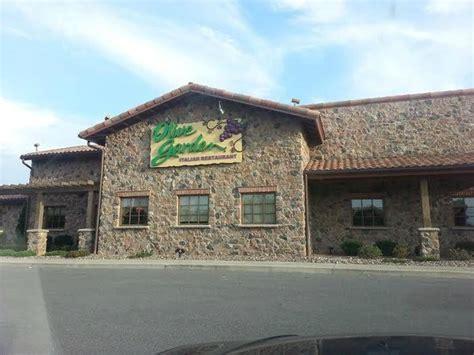 Appetizer Trio  Picture Of Olive Garden, Niagara Falls