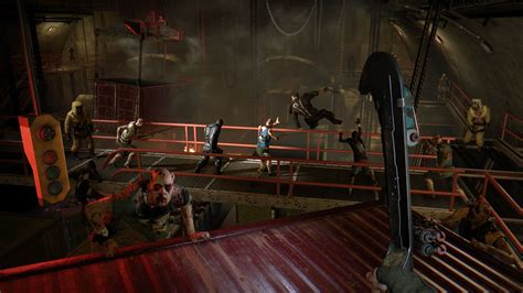 dying light 2 ps4 dying light 2 auf ps4 und xbox one technisch