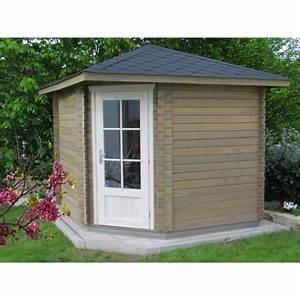 Holz Gartenhaus Aus Polen : 5 eck gartenhaus 40 mm nwh mainz 40051 naturholz gartenhaus ~ Frokenaadalensverden.com Haus und Dekorationen