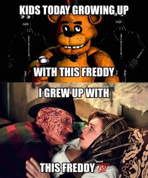 Freddy Krueger Meme - freddy krueger memes tumblr