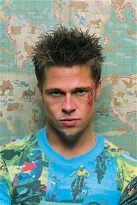 Brad Pitt's 5 Greatest Hairstyles - Hairstyle on Point