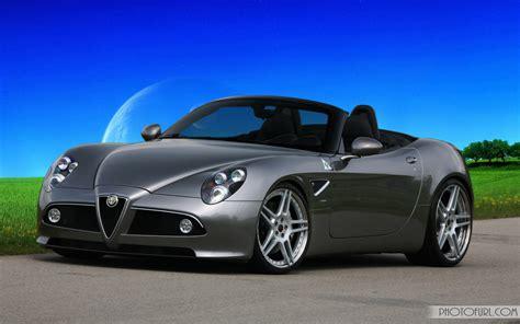 Latest Cars Models Wallpapers Of Alfa Romeo 147 Gta Gtv
