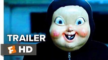Happy Death Day Trailer #1 (2017) | Movieclips Trailers ...