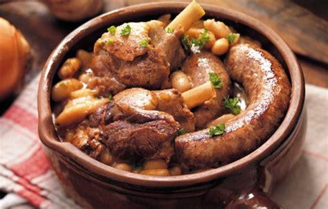 cassoulet archives www savoir cuisiner fr