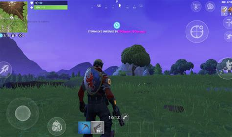 fortnite mobile android beta  major boost  galaxy
