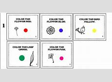 Worksheet For Kids With Autism Worksheets for all