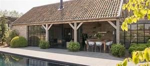 Terrasse En Anglais : annexe en bois style anglais livinlodge classic places spaces pinterest cabanes de ~ Preciouscoupons.com Idées de Décoration