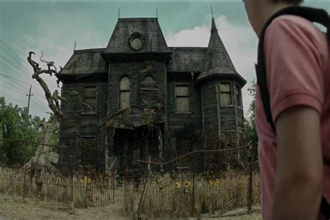 House Horror by It S Homely Horror What To Do With A Haunted House