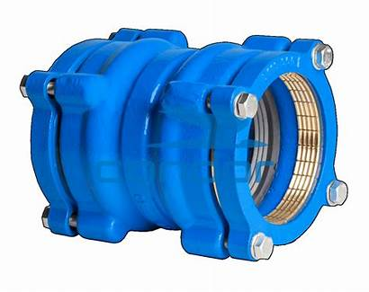 Restrained Coupling Flange Adaptor Pipe Joint