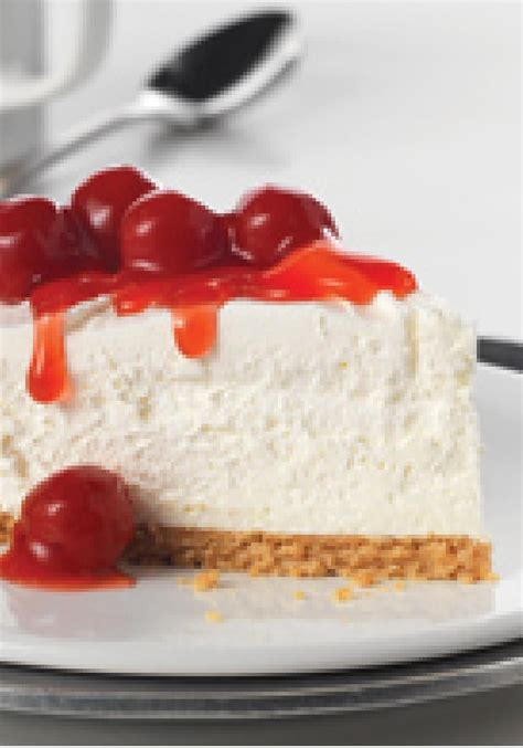fluffy cheesecake whipped topping   cherry