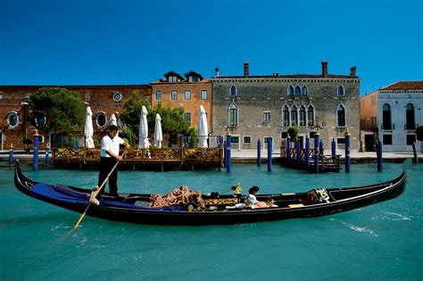 Venice Italy Hotels Eco Adventurer
