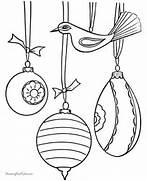 Christmas Ornament Col...