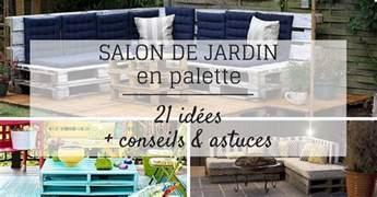 Fabriquer Salon De Jardin En Palette De Bois by Tuto Pour Fabriquer Salon De Jardin En Palette Jsscene