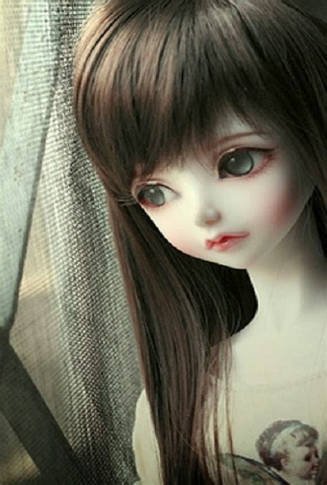 sad dolls    lonely im  lonely