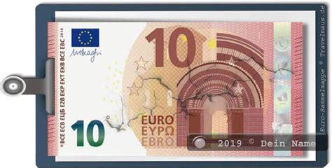 Euroscheine die neuen hunderter und zweihunderter sind da. PDF-Euroscheine am PC ausfüllen und ausdrucken - Reisetagebuch der Travelmäuse