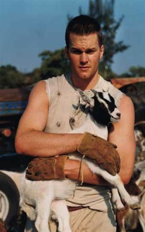 matt light patriots jersey she 39 s game sports boston tom brady baby goats