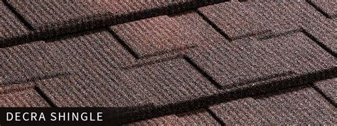 decra tile estimating sheet shingle roofs