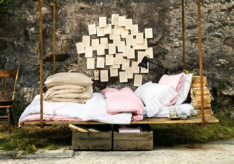 Outdoors Bed : 39 Relaxing Outdoor Hanging Beds For Your Home