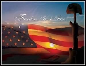 Freedom Isn't Free Photo by JanellaMaria Photobucket
