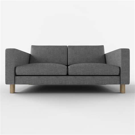 Ikea Sofa Bezug Karlstad by Karlstad Sofa Bezug Karlstad 3er Sofa Bezug Bodenlang 349