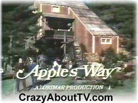 apples  tv show