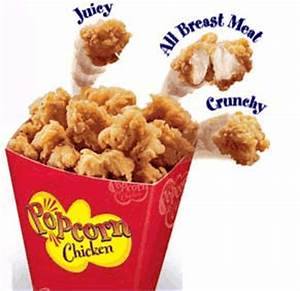 KFC Popcorn Chicken Recipe - Viral Infections Blog Articles