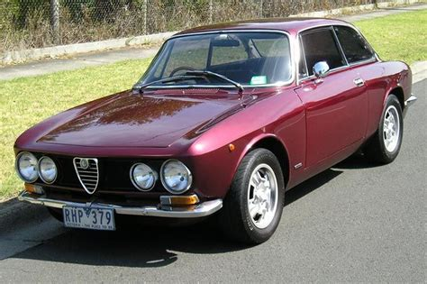 Alfa Romeo 1750 by Sold Alfa Romeo 1750 Gtv 105 Coupe Auctions Lot 52