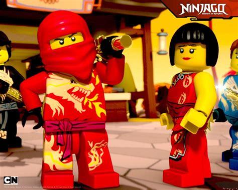 Ninjago Wallpapers
