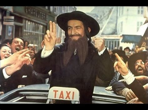 louis de funes les aventures de rabbi jacob film complet