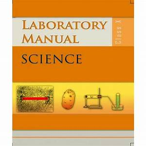 Ncert Lab Manual Of Science For Class 10 English
