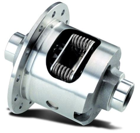 Eaton 19559-010 Posi Limited Slip Differential with 10 ...