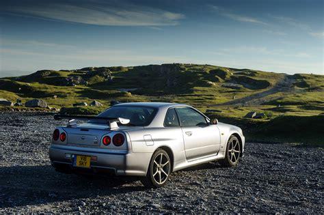 Gtr V Spec Wallpaper by 99 Nissan Skyline Gtr R34 V Spec Nissan Recomended Car