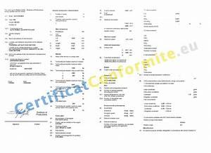Certificat De Conformité Mercedes : certificat conformit fiat coc france ~ Gottalentnigeria.com Avis de Voitures