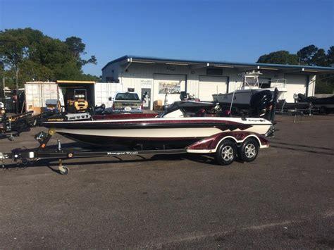 Ranger Bass Boat Z521 by 2013 Ranger Z521 Boats For Sale