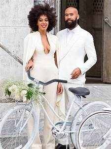 Solange Knowles39s Post Wedding New Orleans Festivities