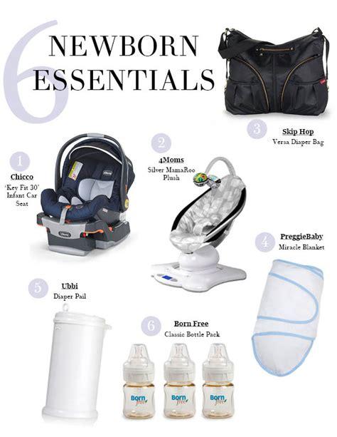 newborn baby essentials newborn baby essentials list