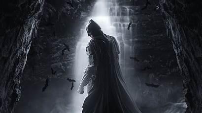Batman 4k Wallpapers Knight Dark Trevas Cavaleiro