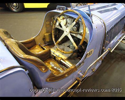 Bugatti Type 53 All-wheel-drive Racing Car 1931