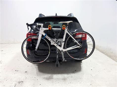 subaru bike rack 2005 subaru outback wagon softride element parallelogram