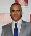 Actor Christopher Jackson attends the 67th Annual New ...