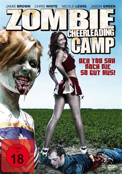 camp cheerleader zombie movie 2007 filmaffinity rate