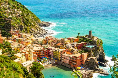 Cinque Terre Italy Coley Cooks