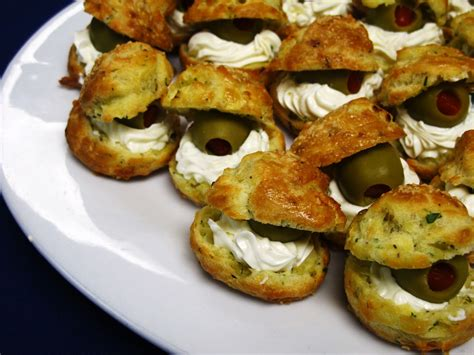 what are hors d oeuvres the small boston kitchen petite choux hors d oeuvres recipe