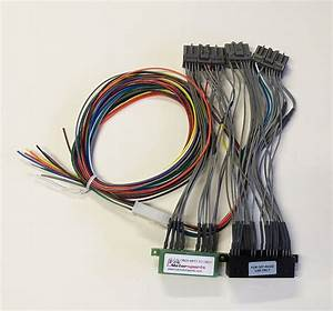 Obd0 Mpfi To Obd1 Ecu Jumper Harness