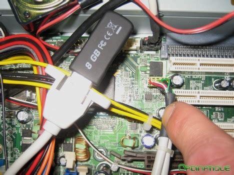 disque dur pc bureau un pc sans disque dur ordinatique