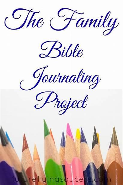 Bible Journaling Project Resources Journal Faith Curriculum