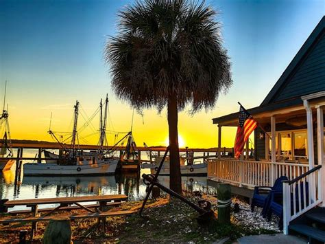 Shrimp Boat Lancaster Sc by Beaufort S C Boasts History Hospitality And Waterfront